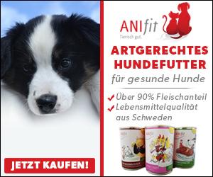 anifit Hundefutter